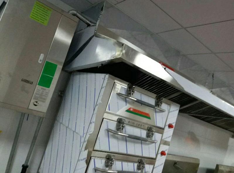 蒸汽发生器用于三门海鲜柜