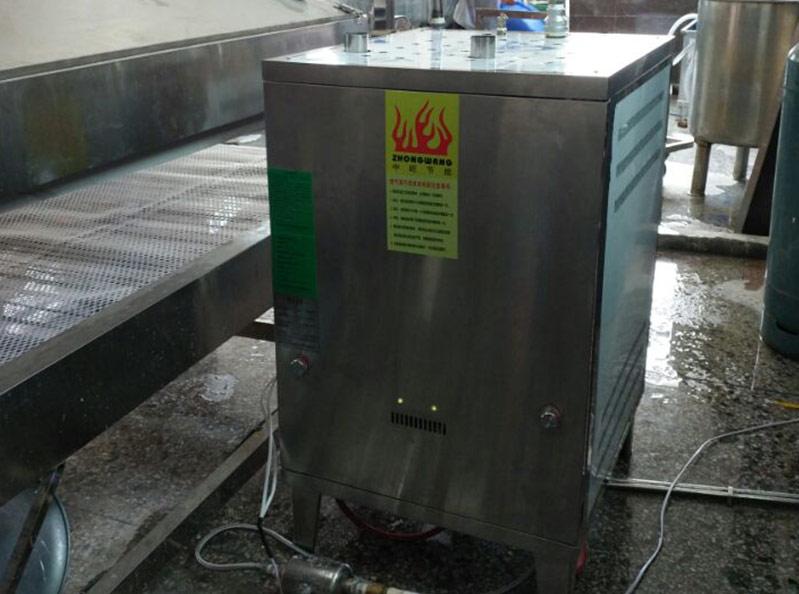蒸汽发生器用于米粉机河粉机