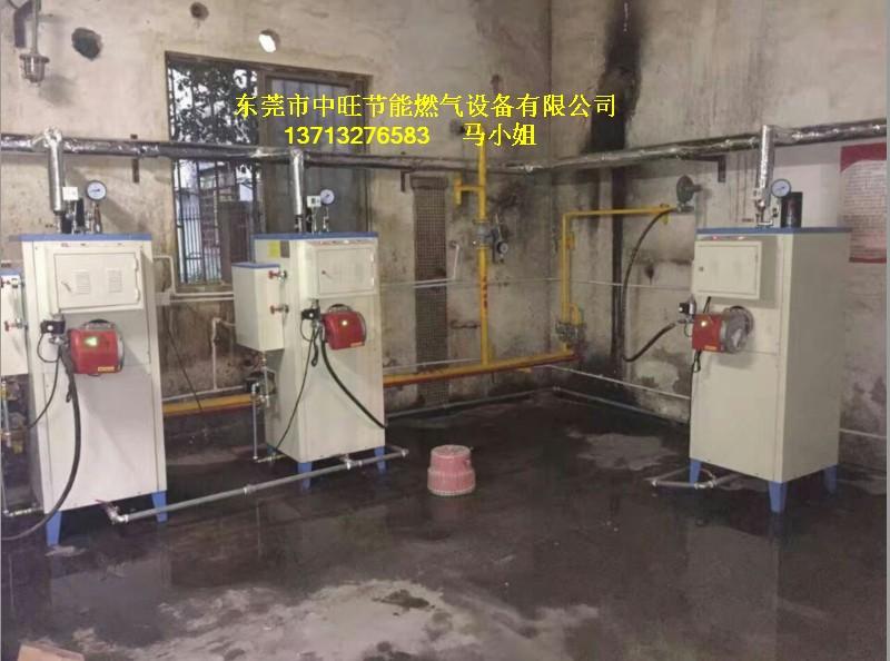 蒸汽发生器配套石锅鱼行业