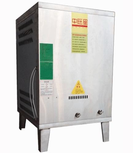 电加热蒸汽发生器公司很重要的三点观念